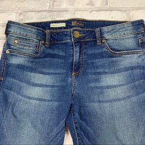 Kut from the Kloth Jeans - Kut From The Kloth Diana Skinny Jeans Sz 12